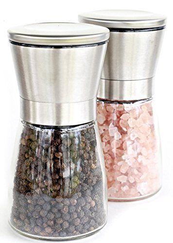 moulin sel poivre twinzee